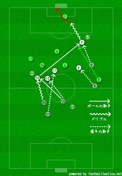 2018J1第6節鹿島vs湘南-鈴木ゴール01